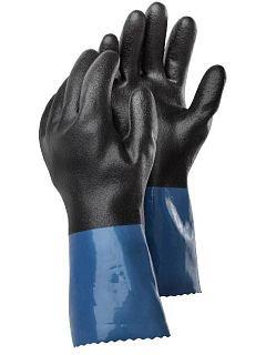Rukavice PVC proti chemikáliím TEGERA® 71000
