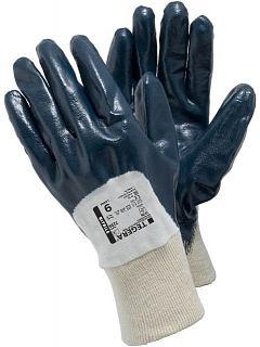 Rukavice máčená ze 3/4 nitril TEGERA® 723A