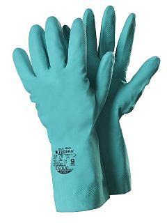 Rukavice TEGERA® 18601 ochrana proti chemikáliím