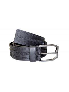 Pásek černý RUBIM