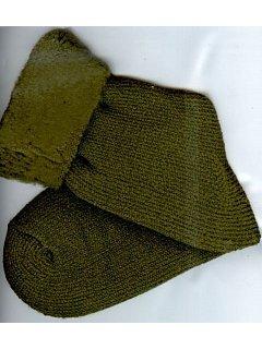 Ponožky Heat Holders termo
