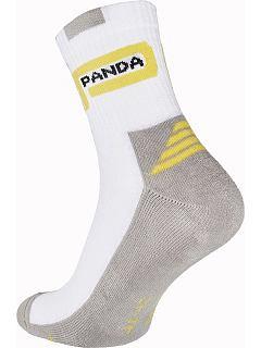 Ponožky WASAT bílé