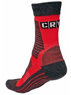 Ponožky MELNICK červené