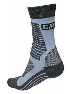 Ponožky MELNICK modré