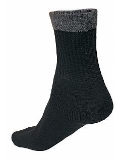 Ponožky ARAE černé