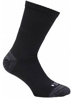 Ponožky Jalas 8212 zimní černé