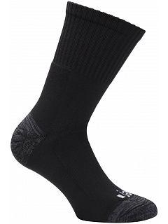 Ponožky černé Jalas 8210