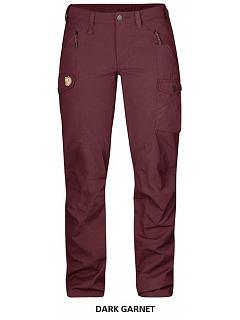 Kalhoty dámské strečové Nikka Trousers