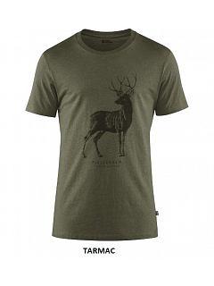 Tričko pánské Deer Print