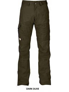 Kalhoty outdoorové pánské Karl Trousers