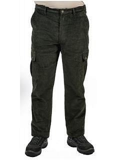 Kalhoty manšestr