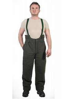 Kalhoty na posed dyftýn/teflon