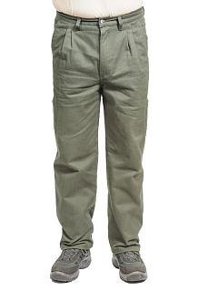 Kalhoty broušený kepr C 037a