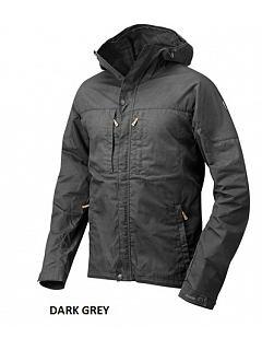 Bunda outdoorová pánská Skogsö Jacket