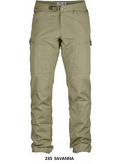 Kalhoty pánské Abisko Shade Trousers