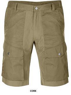 Kraťasy Abisko Hybrid Shorts