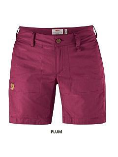 Kraťasy dámské Abisko Shade Shorts W