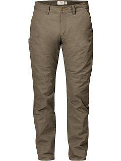 Kalhoty Sörmland Tapered Trousers