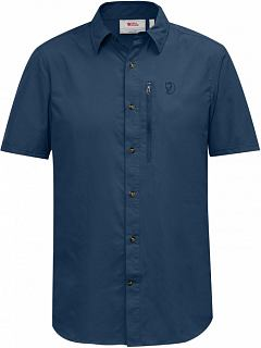 Košile Abisko Hike Shirt SS