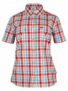 Košile dámská Övik Shirt SS W
