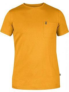 Tričko ÖVIK POCKET T-shirt