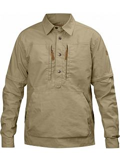 Bundokošile Anorak Shirt No.1