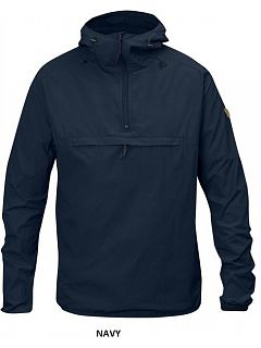 Bunda High Coast Wind Anorak