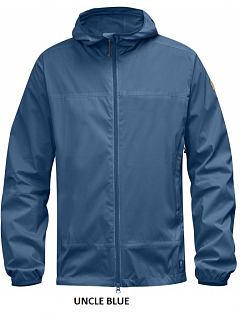 Bunda Abisko Windbreaker Jacket