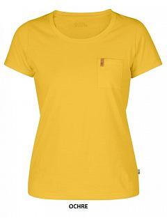 Tričko dámské Övik T-shirt W.