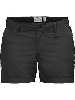 Šortky dámské Abisko Stretch Shorts W
