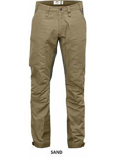 Kalhoty Abisko Lite Trekking Trousers