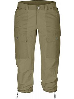 Kalhoty dámské 3/4 Abisko Hybrid Knickers W