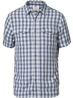 Košile Abisko Cool Shirt SS