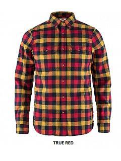 Košile SKOG flanelová outdoorová kostková