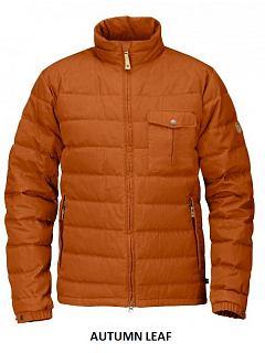 Bunda zimní péřová Övik Lite Jacket