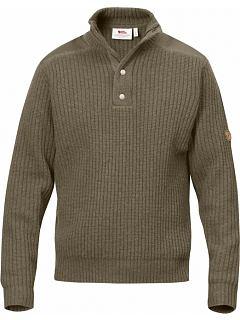 Svetr pánský Värmland T-Neck Sweater