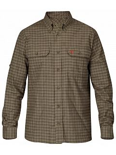 Košile flanelová dlouhý rukáv     Forest Flannel
