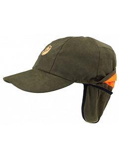 Kšiltovka Pintal Cap oranžový pruh