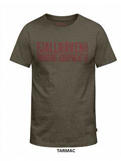 Tričko pánské Equipment Block T-Shirt