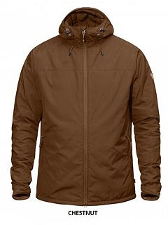 Bunda outdoorová High Coast Padded Jacket