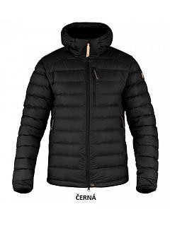 Bunda pánská péřová Keb Touring Down jacket