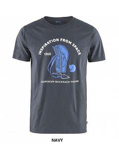 Tričko pánské Space T-shirt