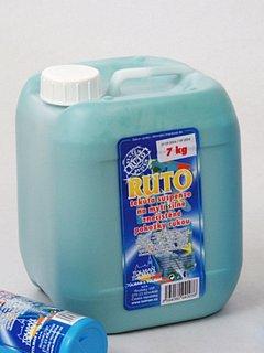 RUTO 7000 g tekuté na ruce