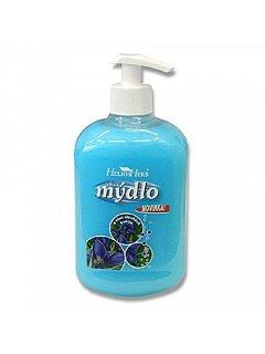 Tekuté mýdlo s pumpičkou 500 ml
