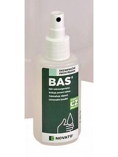 Dezinfekční sprej proti plísni