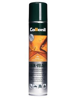 Velours+nubuk bezbarvý spray 200ml