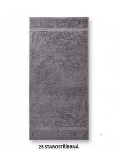 Ručník froté 450 g/m²  50x100