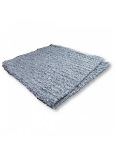 Hadr na podlahu světle šedý