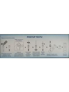 Antigenní test Covid -19