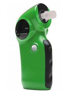 Digitální detektor alkoholu AL 6000 Lite